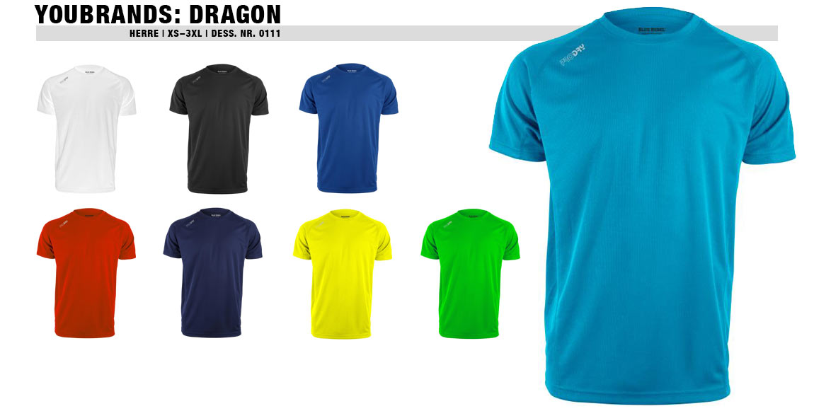 Youbrands Dragon (Herre)